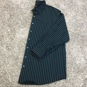 Other - Men's Big & Tall Synrgy  Dress Shirt👀
